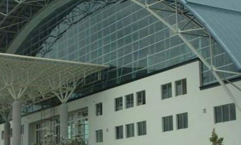 Cung ứng và lắp đặt mái tôn vòm tại Hải Phòng