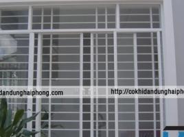 Hoa sắt cửa sổ đẹp 001