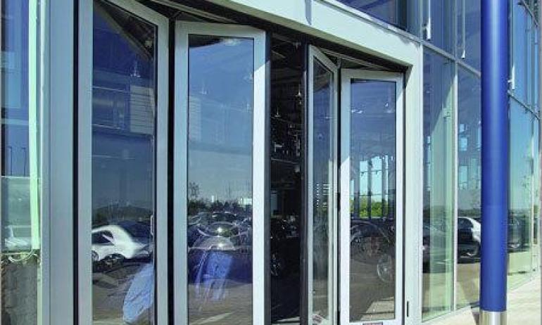 Hướng dẫn chọn mua cửa nhôm kính tại Hải Phòng