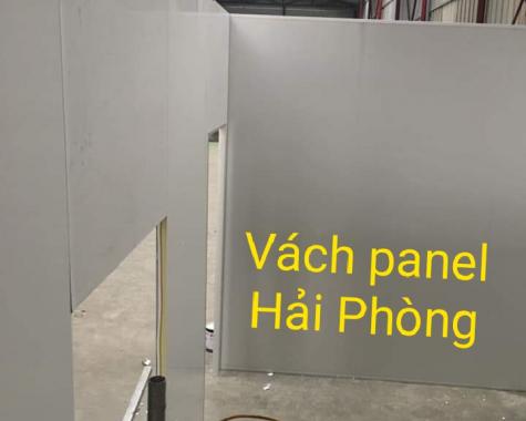 vách panel giá rẻ tại hải phòng
