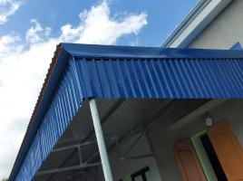 Đồng Tiến- Chuyên cung cấp các loại mái tôn chất lượng