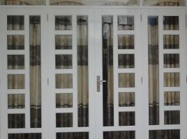 Những mẫu cửa nhôm kính đẹp, sang trọng