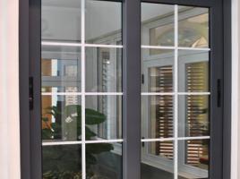 Các mẫu cửa sổ nhôm kính đẹp