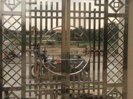 Mẫu cổng inox đẹp 14