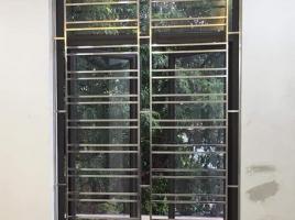 Hoa sắt cửa sổ 11