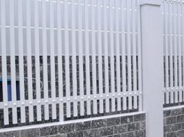 Hàng rào sắt 16